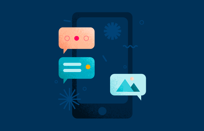 Top Five Ways to Use Text Message Marketing